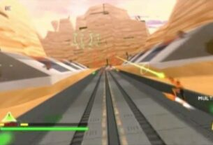 Horizon Riders Wants You To Dust Off Your Wii Peripherals