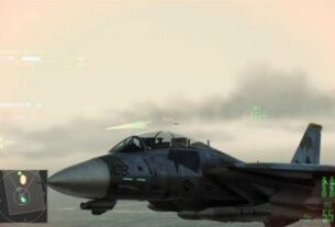 Advanced Targeting Systems Make A Return in Ace Combat Assault Horizon