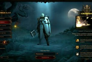 Quick Look: Diablo III: Reaper of Souls