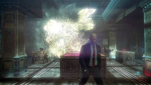 This Hitman: Absolution Trailer Discusses the Art of the Kill