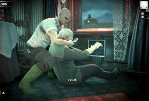 This Video Shows Off Hitman: Absolution's Online Contracts Mode