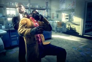 Many a Dude is Slain In This Latest Hitman: Absolution Trailer