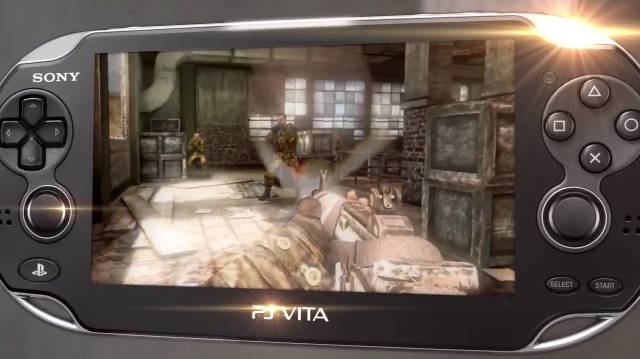 This Portable Call of Duty Game Is Totally Declassified