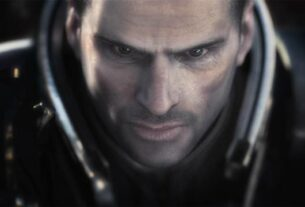 Reviews: Mass Effect 2 Video Review