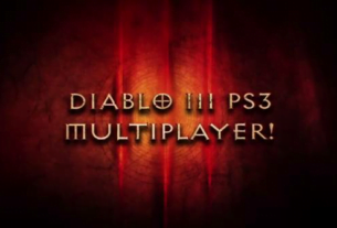 E3 2013: Diablo III Multiplayer Totally Works on PS3