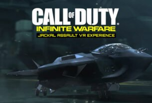 Call of Duty: Infinite Warfare – Jackal Assault