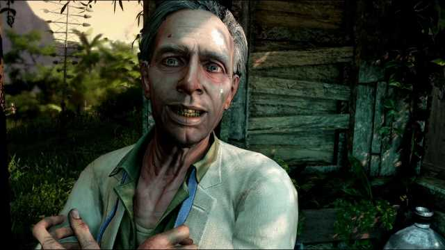 Dr. Earnhardt Wants You to Survive Far Cry 3