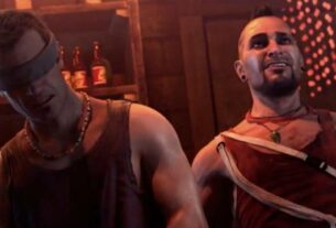 Meet The Colorful Locals of Far Cry 3