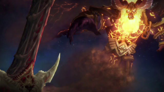 Quick Look: World of Warcraft: Battle for Azeroth