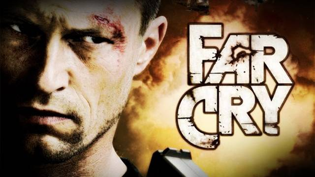 This Ain't No Game: TANG: Far Cry