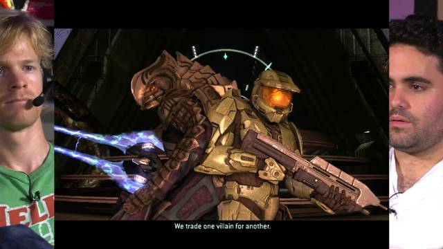 24-Hour Halo Marathon For The Kids! – Part 12