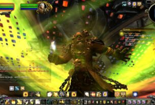 Unfinished: World of Warcraft: Warlords of Draenor (Beta) 09/19/2014
