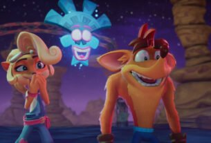 Quick Look: Crash Bandicoot 4: It's About Time