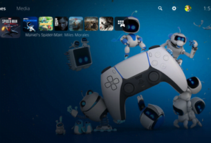 Quick Look: The PlayStation 5 User Experience