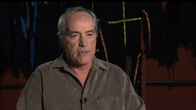 Let Hitman: Absolution's Powers Boothe and Shannyn Sossamon Regale You With Stories of Motion Capture Acting