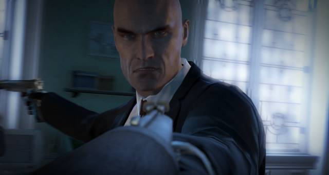 Agent 47 is Looking to Adopt in Hitman: Absolution