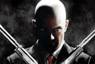 This Ain't No Game: TANG: Hitman