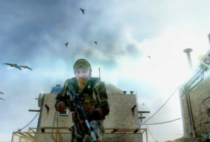 Here's Some of the Stuff You Can Call Down in Call of Duty: Black Ops II