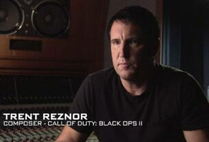Trent Reznor and David S. Goyer Talk Call of Duty: Black Ops II