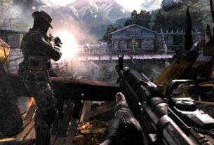 Quick Look: Call of Duty: Modern Warfare 3