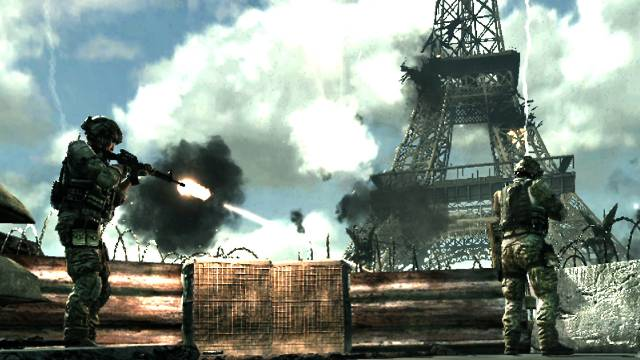Reviews: Call of Duty: Modern Warfare 3 Video Review