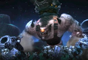World of Warcraft's Latest Expansion Is Warlords of Draenor