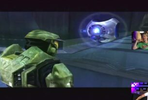 24-Hour Halo Marathon For The Kids! – Part 03