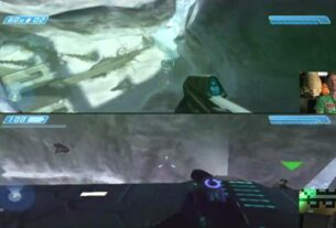 24-Hour Halo Marathon For The Kids! – Part 02