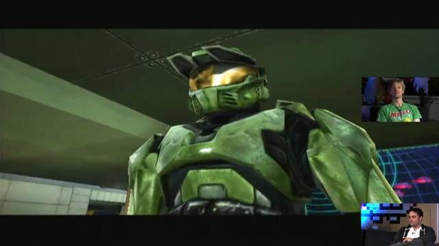 24-Hour Halo Marathon For The Kids! – Part 01