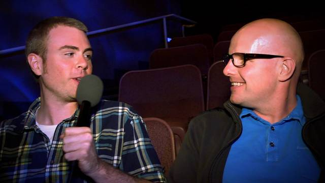 A Conversation with Halo 4's Frank O'Connor