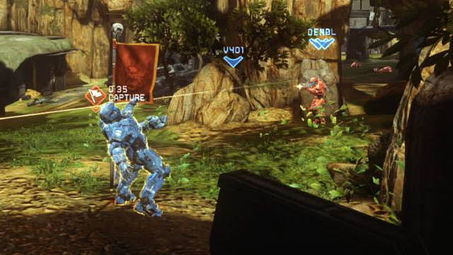 343 Talkin' Mess About Halo 4 Multiplayer