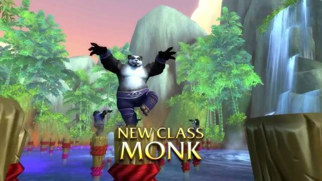 World of Warcraft Heads East To The Mists Of Pandaria