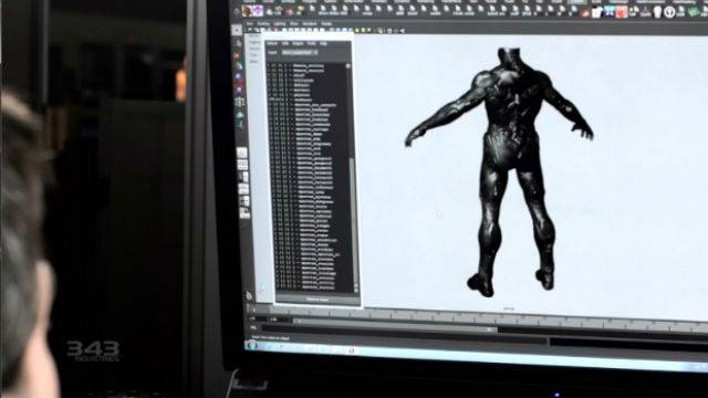 343 Industries Releases the First Part of its In-Depth Look at the Making of Halo 4