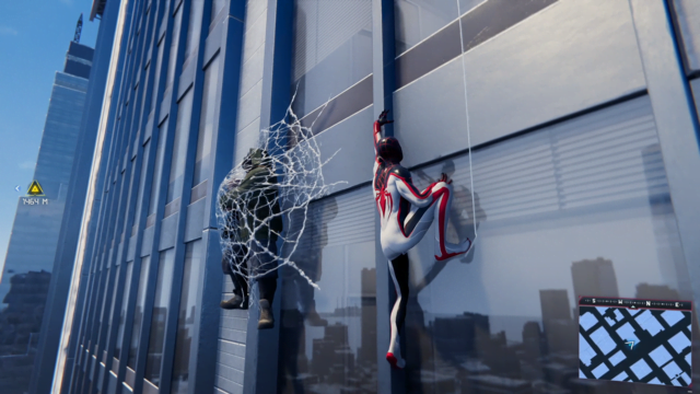 Quick Look: Marvel's Spider-Man: Miles Morales