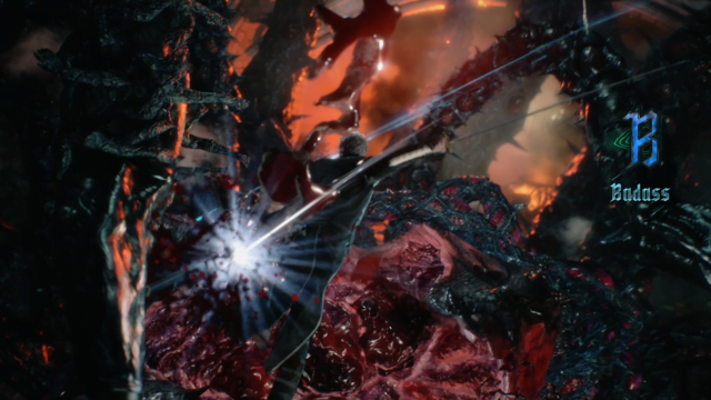Quick Look: Devil May Cry 5: Special Edition
