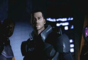Mass Effect 2 E3 Trailer