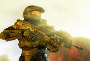 Your First Glimpse of Halo 4