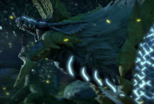 E3 2016: Legendary Monsters from the Past Are Back in Monster Hunter Generations