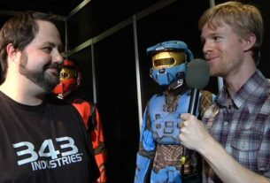 PAX Prime 2011: Welcome to the Halo Fest!