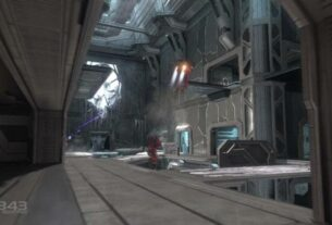 Halo: CE Anniversary Multiplayer Trailer