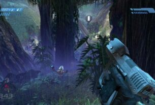 Halo: CE Anniversary Trailer Shows off 343 Guilty Spark
