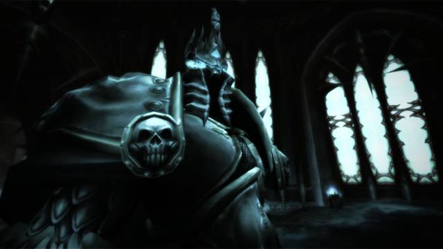 World of Warcraft: Fall of the Lich King Trailer