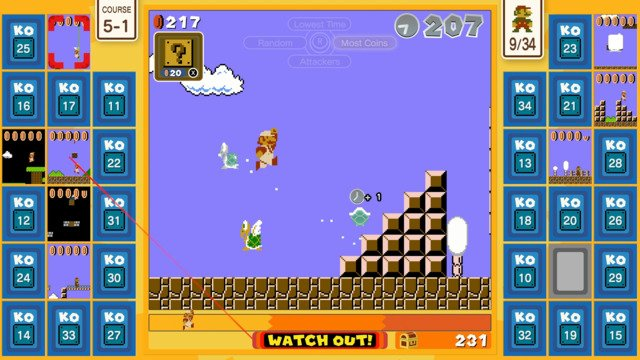 Quick Look: Super Mario Bros. 35