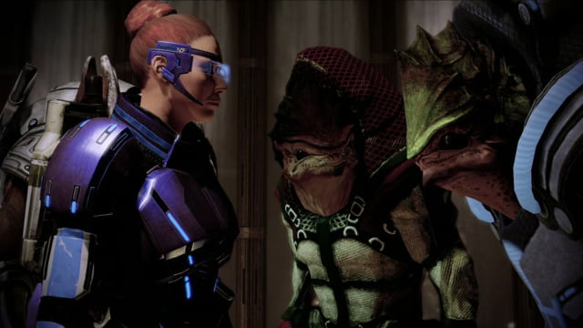 Mass Alex: Mass Effect 2 – Part 16
