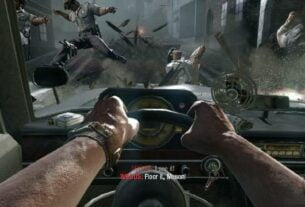 Quick Look: Call of Duty: Black Ops