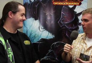BlizzCon 09 Interview: World of Warcraft: Cataclysm