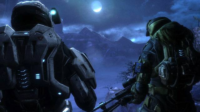 Reviews: Halo: Reach Video Review