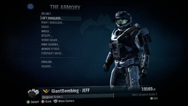 Quick Look: Halo: Reach
