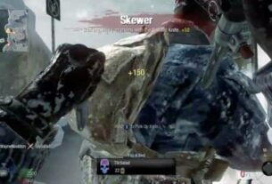 Here's Call Of Duty: Black Ops Multiplayer In Action