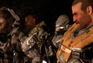 What Happens In This Halo: Reach Campaign Trailer?